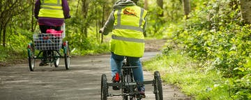 Community transport driving positive change