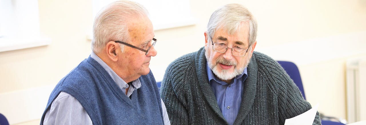 Newtownabbey Senior Citizens' Forum