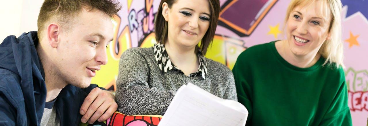 Northern Ireland Youth Forum