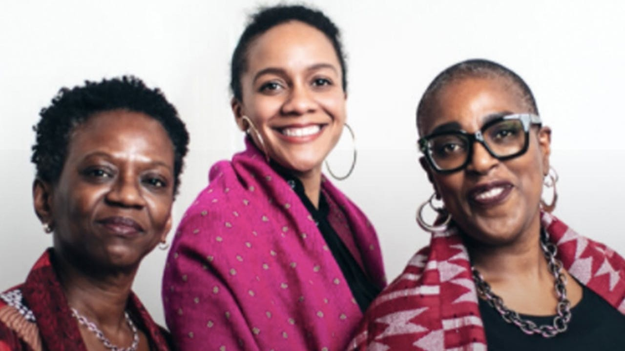 Black Thrive Global Growing Great Ideas