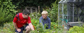Learning from Climate Action top-up grants in Wales