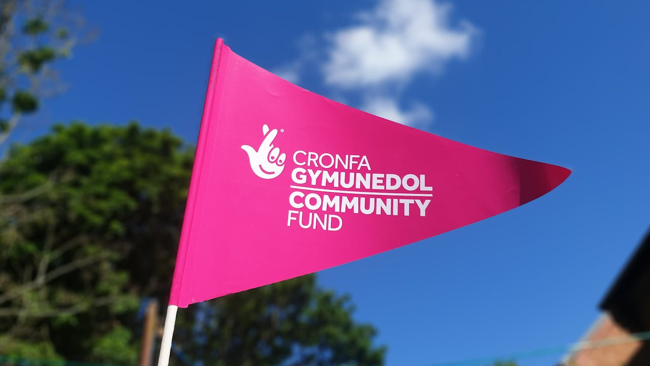 Collaboration amongst funders in Wales has been critical in supporting communities through COVID-19