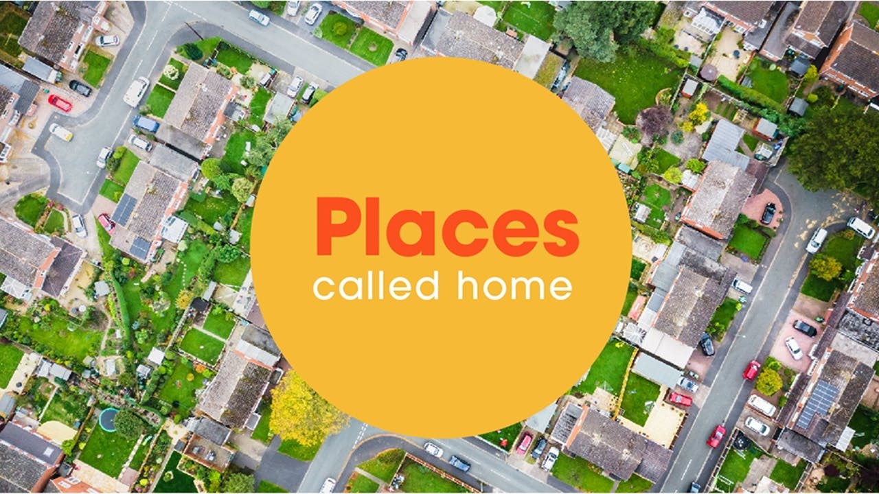 Places Called Home: a pilot partnership