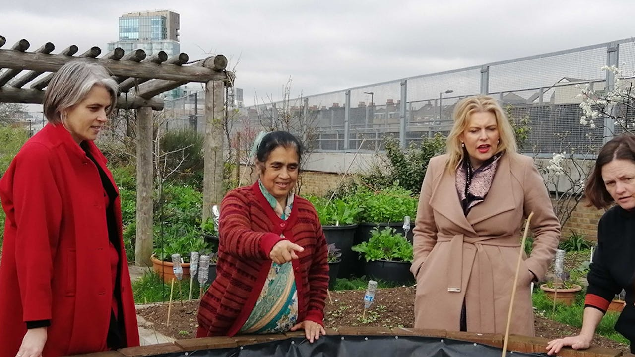 How community organisations can offer volunteering opportunities for people of all ages